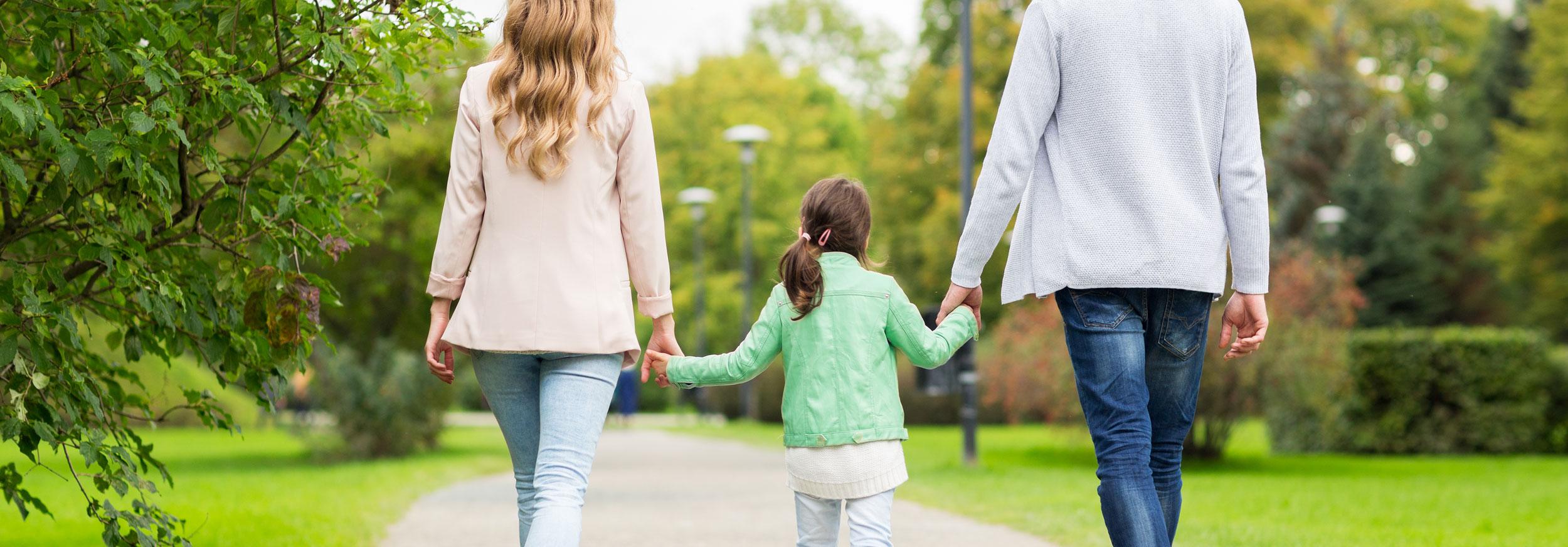 gezag omgang co-ouderschap